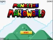 Mario World Mario Unblocked Games Online