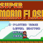 Super Mario Flash World
