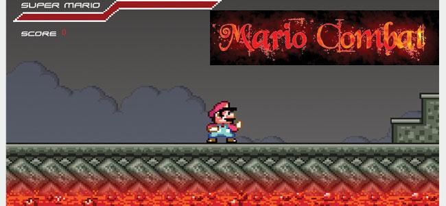Parkour Games Unblocked >> Mario Unblocked Games Online