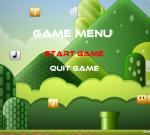 Flappy Mario World 1