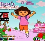 Dora – Strawberry World