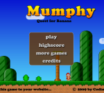 Mumphy Banana's Quest