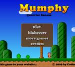 Mumphy Banana's Quest