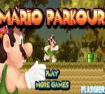 Mario Parkour