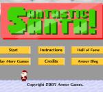 Santastic Santa