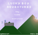 Lucky Boy Adventure