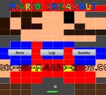 Mario Breakout