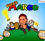 Super Marco Adventure