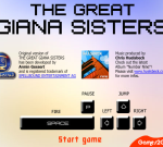 The Great Giana Sisters