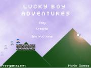 Lucky Boy Adventure