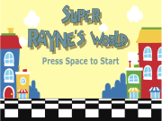Super Raynes World