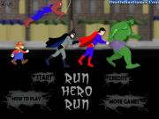 Run Hero Run