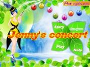 Jennys Concert