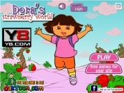 Dora - Strawberry World