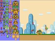 Mario Scene Creator - Mario Unblocked Games Online